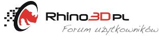 Forum użytkowników programu Rhinoceros 3D